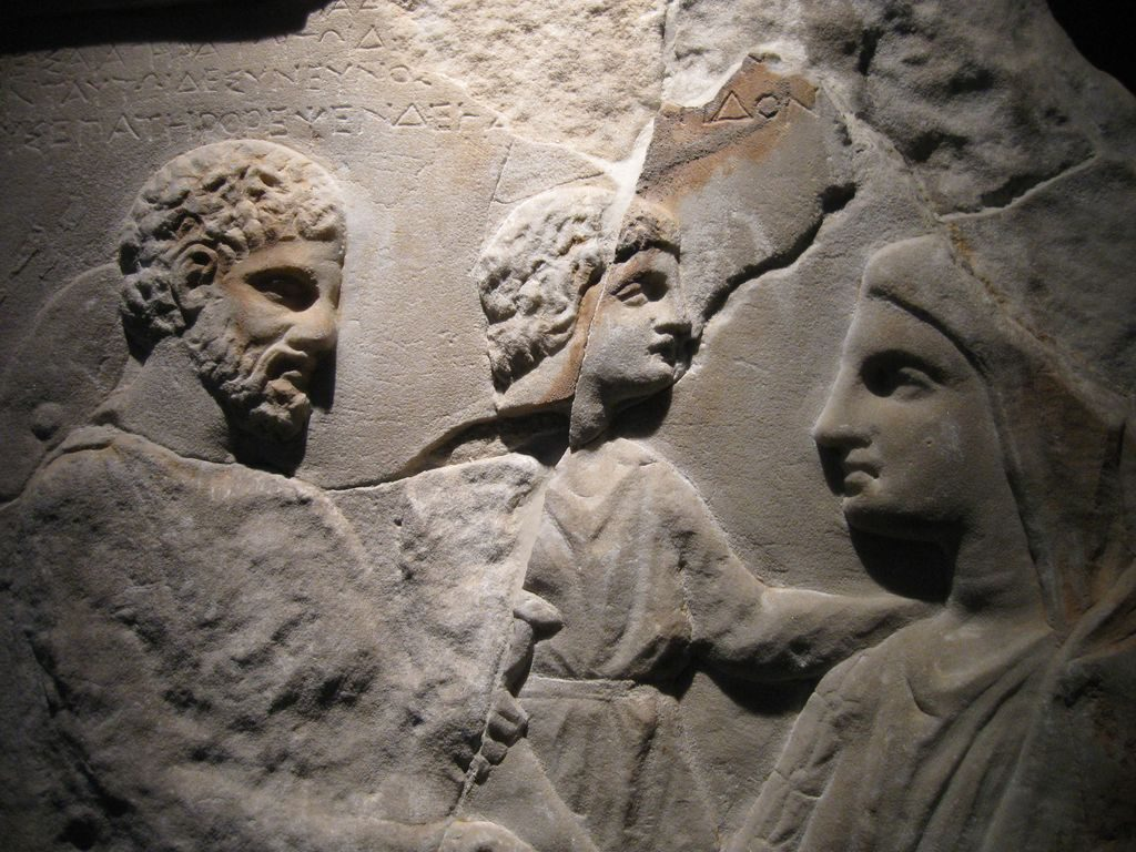 La comprensione dellanima umana e il ruolo dello spirito nel pensiero di Aristotele 1024x768 - Aristotele, la comprensione dell'anima umana e il ruolo dello spirito