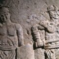 Guy Gedalyah Stroumsa Le trasformazioni dei primi secoli 120x120 - Il sacrificio nella religione cristiana antica